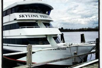 Skyline Princess Valentines Day Cruises NYC Feb