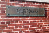 Cafe Gitane (West Village) - Café in New York.
