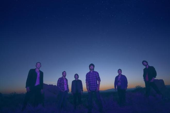 Photo of Linkin Park