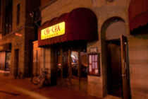 Chi-Cha Lounge - Hookah Bar | Latin American Restaurant | Lounge in Washington, DC.