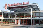 Sporthallen Zuid  - Event Space in Amsterdam