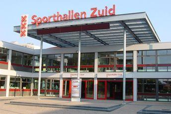Sporthallen Zuid  - Event Space in Amsterdam.