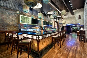 Kamehachi - Sushi Restaurant | Japanese Restaurant | Asian Restaurant in Chicago.