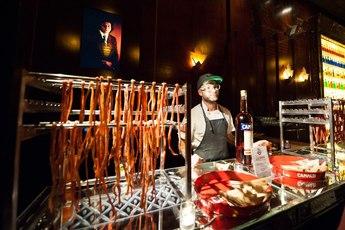 SF Chefs Food, WIne & Spirits Festival - Food Festival | Food & Drink Event in San Francisco.