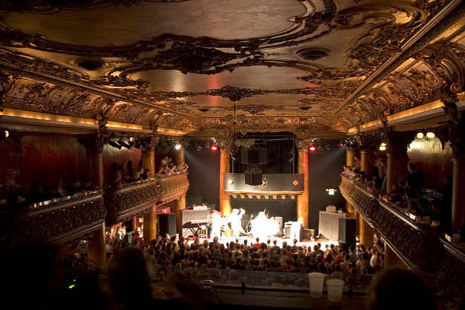 Photo of Great American Music Hall