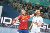 Campionat del Món d'Handbol 2013 (Men's Handball World Championship) - Handball in Barcelona.