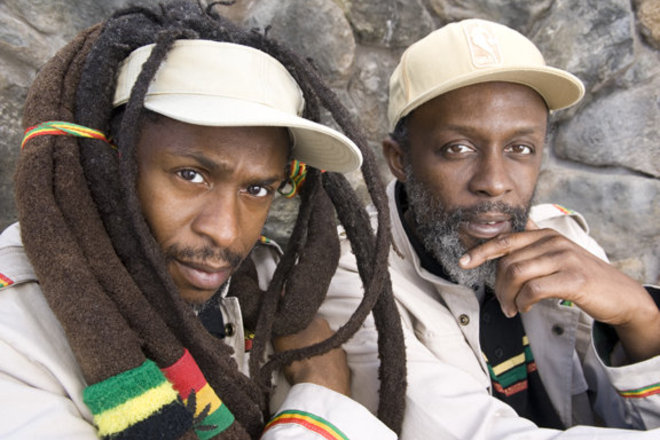 Photo of Steel Pulse