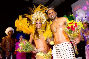 San Francisco Carnaval - Arts Festival | Community Event | Dance Festival | Dance Performance | Music Festival | Parade | Festival in San Francisco.