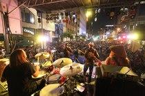 Long Beach Funk Fest - Music Festival in Los Angeles.