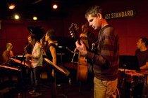 Jazz Standard - Jazz Club in New York.