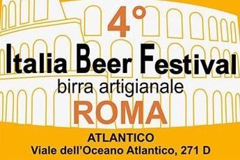 Italia Beer Festival - Beer Festival in Rome.