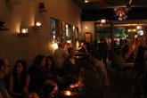 Covell - Wine Bar in LA
