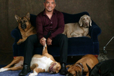 Cesar Millan Live - Show in Boston