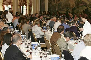 Heart's Delight Wine Tasting & Auction - Food & Drink Event | Wine Tasting in Washington, DC.