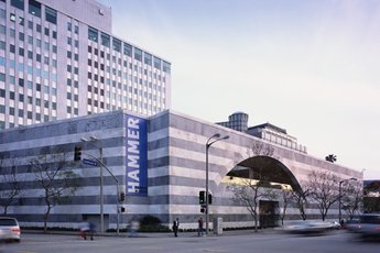 Hammer Museum - Museum in Los Angeles.