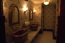 Bathtub Gin - Lounge | Restaurant | Gin Bar in New York.