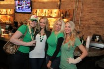 St. Patrick's Day 2018 in Chicago