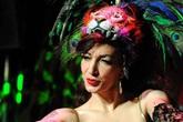 Rome Burlesque Festival - Burlesque Show | Festival in Rome.