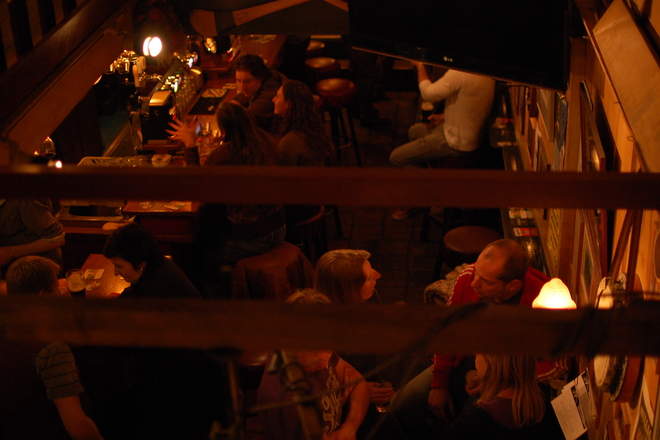 Photo of Mulligan's Irish Music Bar
