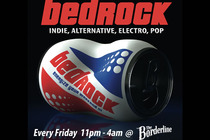 Bedrock at Borderline - Club Night | DJ Event in London.
