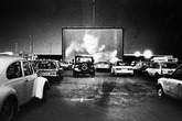 Electric Dusk Drive-In - Venue in LA