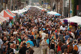 Abbot Kinney Festival - Arts Festival | Food & Drink Event | Music Festival in Los Angeles.