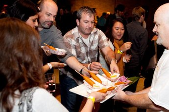 NYC Food Film Festival - Film Festival | Food & Drink Event | Food Festival | Movies in New York.