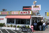 Pink's Hot Dogs - Burger Joint | Historic Restaurant in LA