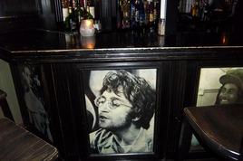 Devlin's Bistro & Bar - Bar | Restaurant in Boston.