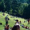 Parc des Buttes-Chaumont - Outdoor Activity | Park in Paris.