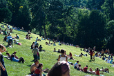 Parc des Buttes-Chaumont - Outdoor Activity | Park in Paris.