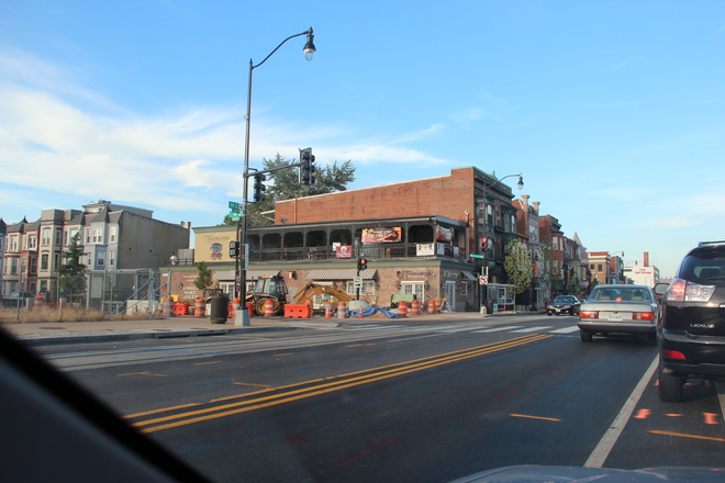 Photo of H Street Corridor NE