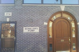 Schaller's Pump - Historic Bar | Restaurant | Sports Bar in Chicago.