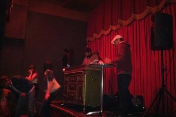 Make-Out Room - Bar | Club | Live Music Venue in San Francisco.