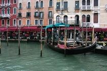 San Polo, Venice.