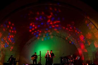 Levitt Pavilion Pasadena Summer Concert Series - Concert | Outdoor Event in Los Angeles.