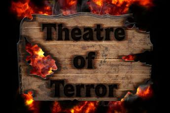 Theatre of Terror - Special Event | Show | Holiday Event in Los Angeles.