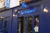 La Champmeslé - Gay Bar in Paris.
