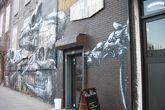 Bushwick, New York.