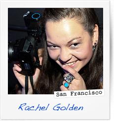 Rachel Golden