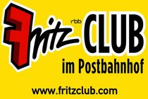Fritz Club im Postbahnhof - Concert Venue | Nightclub in Berlin.