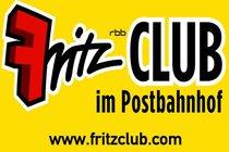 Fritz Club im Postbahnhof - Concert Venue | Nightclub in Berlin.