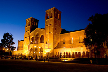 UCLA - Event Space in Los Angeles.