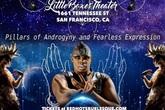 BOYeurism - Burlesque Show | Performing Arts | Dance Performance in San Francisco.