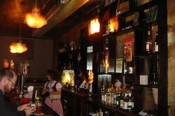 Marys bar park slope brooklyn new york party earth marys bar bar in new sciox Choice Image