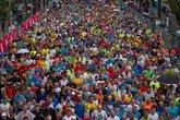 Dam tot Damloop - Running | Fitness & Health Event | Sports in Amsterdam.