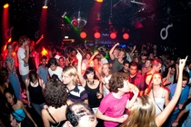 Studio 80 - Club in Amsterdam.