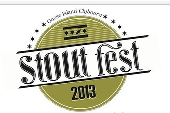 Goose Island Stout Fest - Beer Festival | Festival | Food & Drink Event in Chicago.