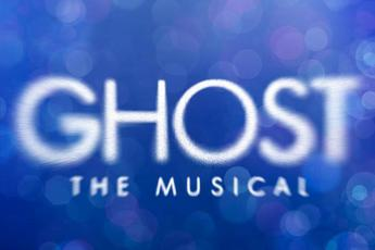 Ghost - The Musical - Musical in New York.