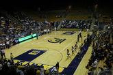 Haas Pavilion (Berkeley, CA) - Arena in SF